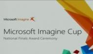 Microsoft Imagine Cup 2016
