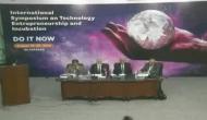 international Symposium on Entrepreneurship part 2