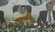 Inaugration Ceremony of Internet Exchange Point