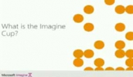 Microsoft Imagine CUP 2017
