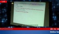 Online Seminar on 42nd International Conference part 4
