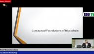 Online Session on Block Chain Workshop part1