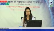 Session on Professor Online