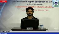 Session on Faculty Development Program